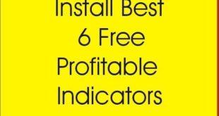 Install Best 6 Free Indicators ! Forex Indicators ! Profitable Indicators 2018 In Hindi Urdu