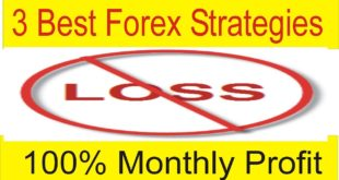 Best 3 Forex Strategies Thats works ! 100% Mont Profit No Loss Tani Forex New Tutorial in hindi urdu