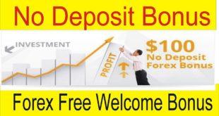 No deposit Bonus In Forex | Review Of Welcome Without Deposit Bonus In Urdu and Hindi by tani forex