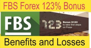 Benefits and Losses Of FBS Forex Brokers Bonus 123 | FBS Bonus Review in Urdu & Hindi by Tani Forex