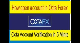 How can Open an account In Octa Forex | Verify Account in 5 Mints Urdu Hindi Tutorial by Tani Forex