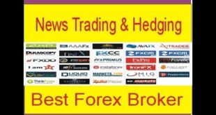 Low Spread and Best Forex Broker For News Trading And Hedging In Forex Tani Hindi & Urdu Tutorial