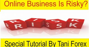 Online Business is Risky are Not ? Special 2018 Tutorial
