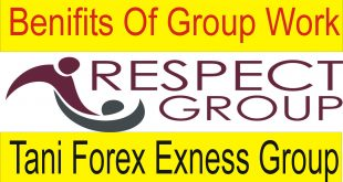 Benefits Of Group Working in Forex Business Join Tani Forex Exness Broker Group