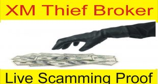 XM Thief Broker | Live Forex Trading Scamming Proof By Tani Forex
