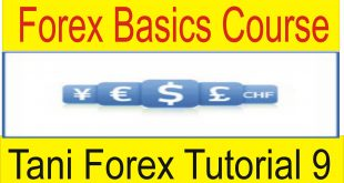Forex Basics Course For Beginners online Youtube Video Part 9 In Hindi