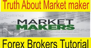 Truth About Market maker Forex trading broker Special Tutorial about Basics by Tani Forex in Urdu