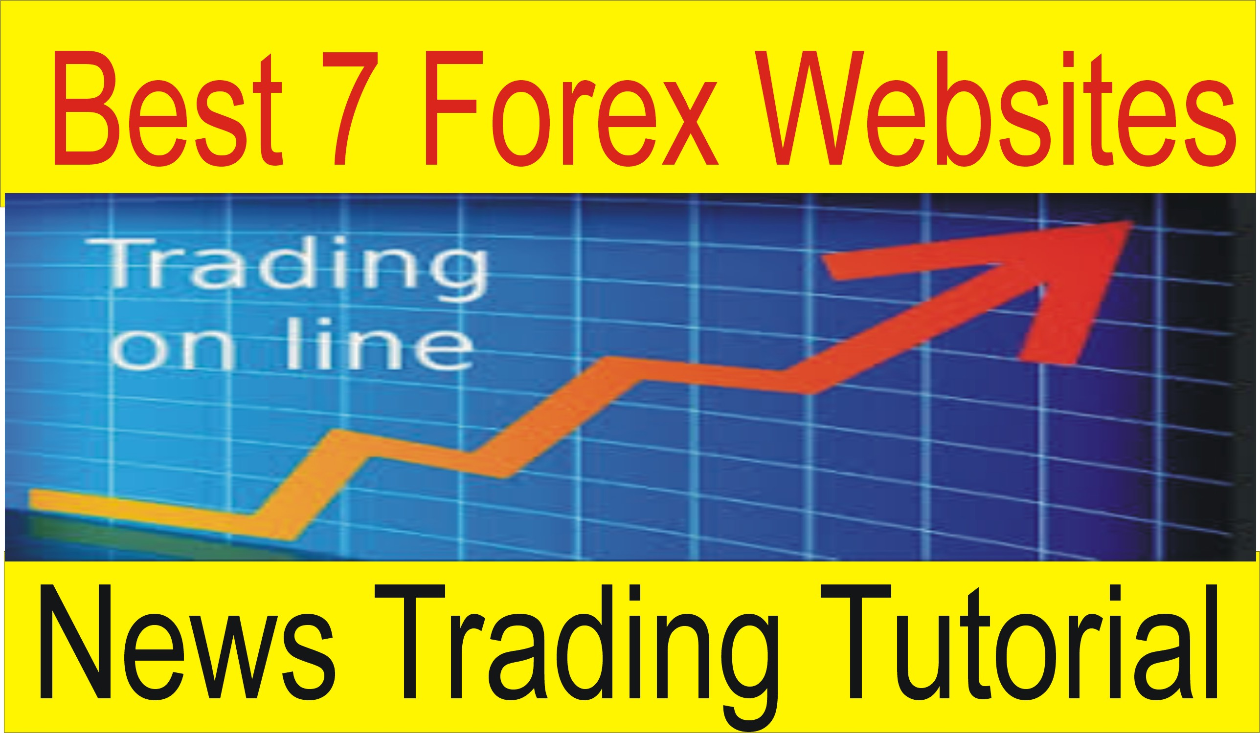 Best 7 forex news website list and reviews tani forex baditri Choice Image
