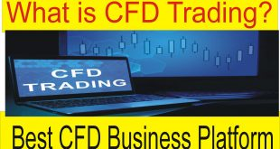What is CFD Trading | Best CFD Business Brokers of the World Forex Tutorial in Urdu Hindi Tani Forex