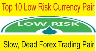 Top 10 Low Risk , Slow and Dead Currency Pairs in Forex Trading Tani Forex Tutorial in Urdu & Hindi