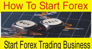How To Start Forex Business Currency Trading First Lesson