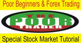 Poor Beginners And Dangerous Forex Trading Business Special Message By Tani Forex