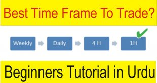 What is the best time Frame to trade Forex Tani Forex