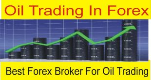 Best Forex Trading Broker And Account For Oil Trading