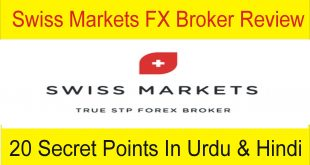 Swiss Markets Review | True ECN Forex Trading Brokers List