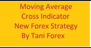 2 Moving Average Indicator Cross Forex Strategy Free In Urdu Hindi