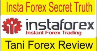 Secret Truth About InstaForex Broker Tani Tutorial In Urdu Hindi