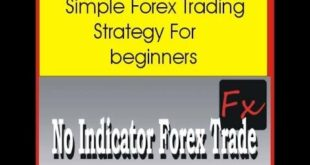 Profitable Forex Trading Without Indicator - Simple Forex Trading Strategy For beginners Urdu Hindi
