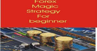 Forex Magic Strategy For Beginners ! Profitable Forex Trading Strategy