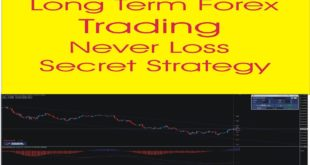 Forex Long Term Trading Secret Strategy Never Loss In Urdu Hindi