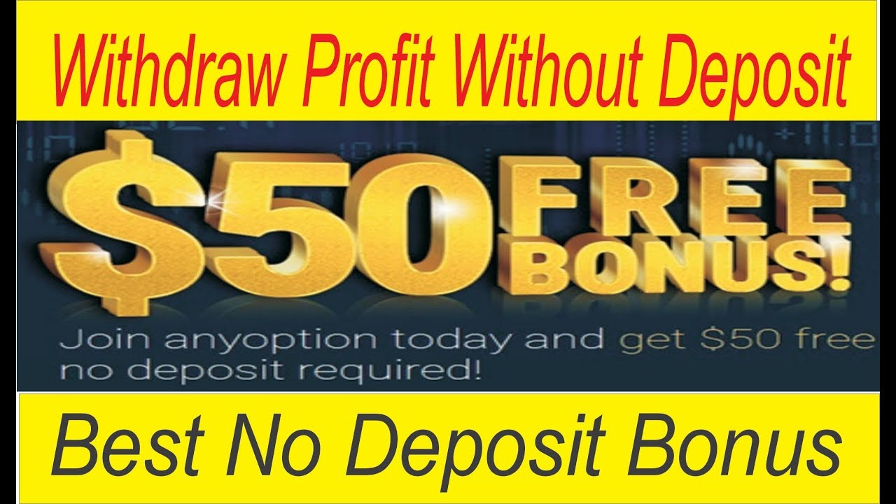 Free Money No Deposits