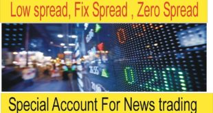 Low Fix and Zero Spread | FBS Best Broker For News Trading Hindi & Urdu Tutorial by Tani Forex