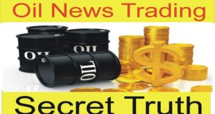 Forex Crude Oil News Trading Technique, Strategy And tips in Urdu and Hindi By Tani Forex