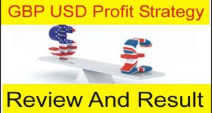 Best Forex Profitable Strategy of The world ! GBP USD Tani Forex secret Strategy Review and Result