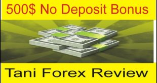 Forex Brokers Archives - Page 3 of 5 - Tani Forex
