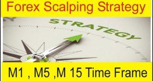 Forex Scalping Strategy M1 , M5 , M15 Time Frame Best Secret Trick 2018 In Urdu Hindi By TaniForex