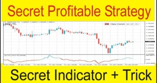 Forex Trading Secret Profitable Indicator And Strategy Easy Trading Without Loss in Urdu And Hindi
