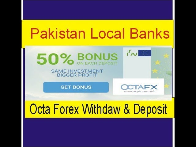 Octa forex
