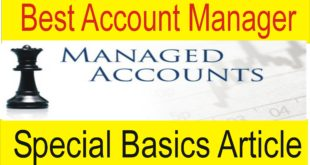 Best Account Manager Of The World Special Tani Forex basics tutorial