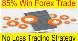 85% Win Special Forex Trading Strategy That's work