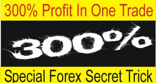 300% Profit in One Trade Special Forex News Trading Strategy