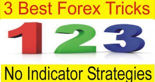 Without Indicator Best 3 Forex Trading Strategies