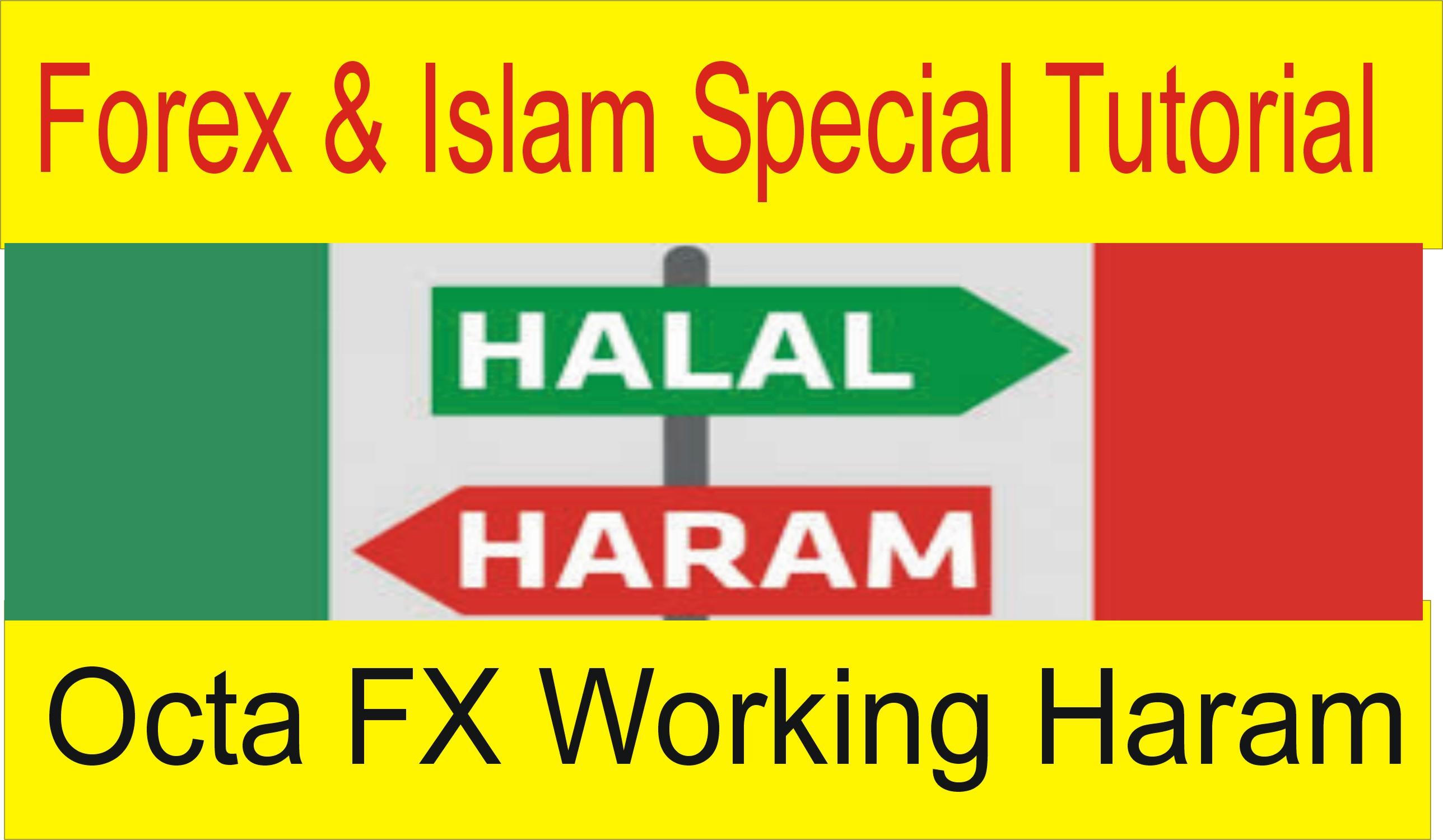 Forex Trading Halal Haram | Ea Forex Killer