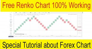 Free Renko Chart 100% Work Special Tutorial by Tani Forex
