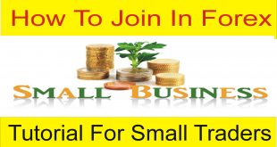 I Am Poor How To Join In Forex Special Trading Business