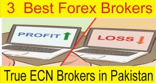 Best Top 3 Forex Brokers In Pakistan And India