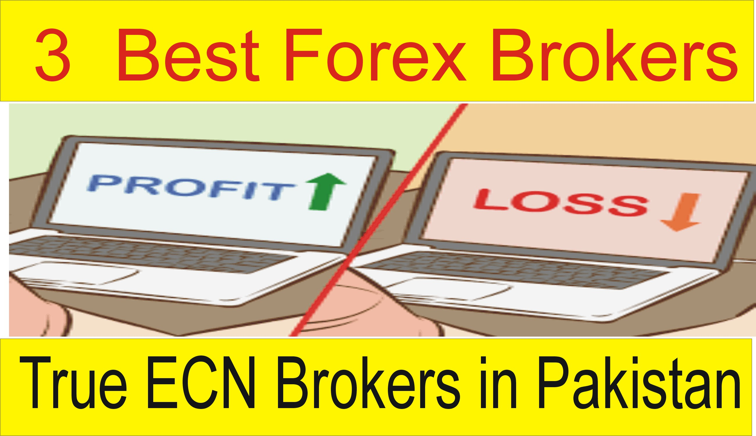 Best Top 3 Forex Brokers In Pakistan And India - Tani Forex