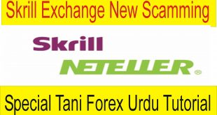 Skrill Exchange Latest Scamming In Skrill Exchange