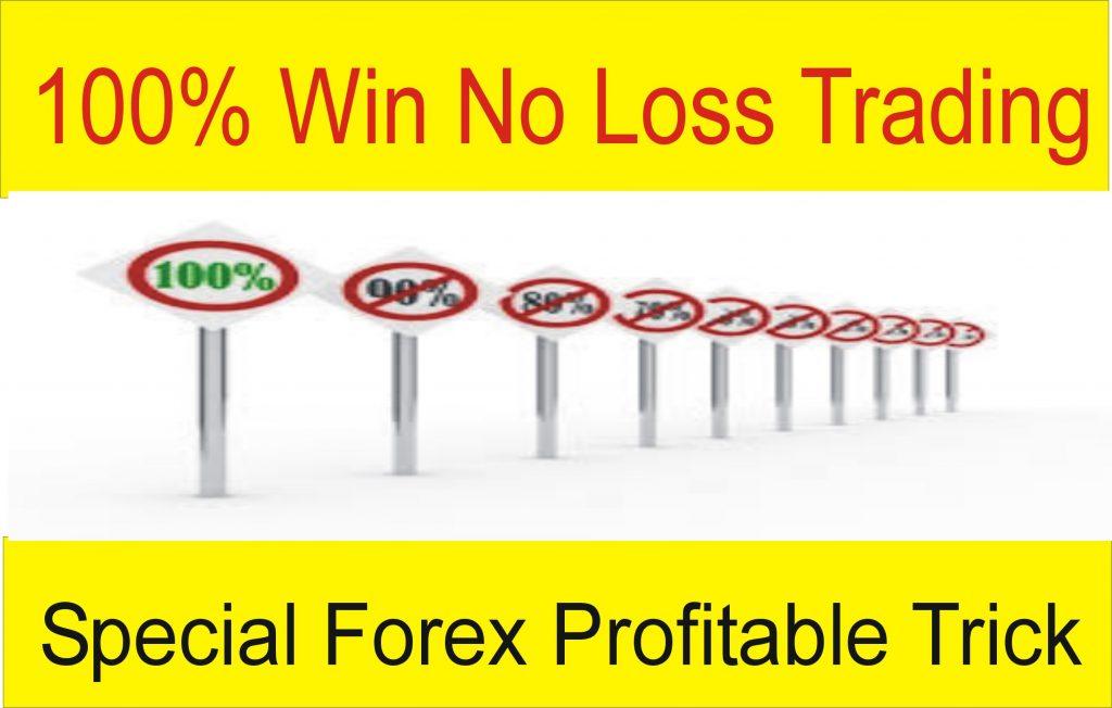 Forex no loss trick