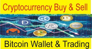 Cryptocurrency Buy In wallet are trade in Forex