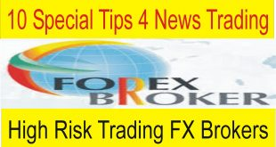 How To Choose The Best Online Broker For News Trading