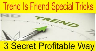 Trend is Friend Tricks | Tani Forex Special Tutorial in Urdu