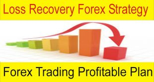Recover Loss Forex Trading Strategy Plan