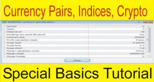 Difference Between Currency Pairs, Crypto Currencies And Indices Trading