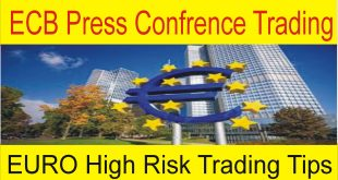 ECB Press Conference Forex News Trading Special Tips