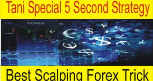 5 Second Forex Trading Strategy Best Scalping Trick